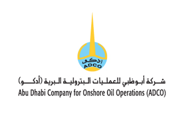 Abu Dhabi Company for Onshore Oil Operations Ltd  (ADCO